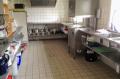 Küchenbild vom Gruppenhaus 03453424 Gruppenhaus JARLSGÅRD in Dänemark DK-3720 AKIRKEBY für Familienfreizeiten