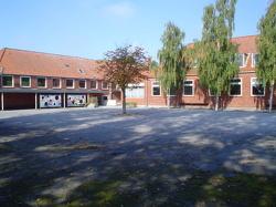 Weitere Aussenansicht vom Gruppenhaus 03453425 Gruppenhaus KAPPEL SKOLE in Dänemark DK-4900 NAKSKOV für Gruppenreisen