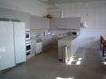 Küchenbild vom Gruppenhaus 03453425 Gruppenhaus KAPPEL SKOLE in Dänemark DK-4900 NAKSKOV für Familienfreizeiten