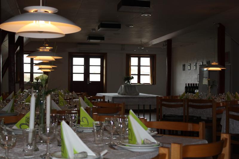 Aussenansicht von der Gruppenunterkunft 03453426 Gruppenhaus LIEN in Dänemark 9500 Blokhus für Jugendfreizeiten