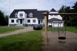 Weitere Aussenansicht vom Gruppenhaus 03453427 Gruppenunterkunft TANNISBUGT in Dänemark DK-9881 Bindslev für Gruppenreisen