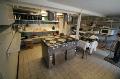 Küchenbild vom Gruppenhaus 03453427 TANNISBUGT in Dänemark 9881 Bindslev für Familienfreizeiten
