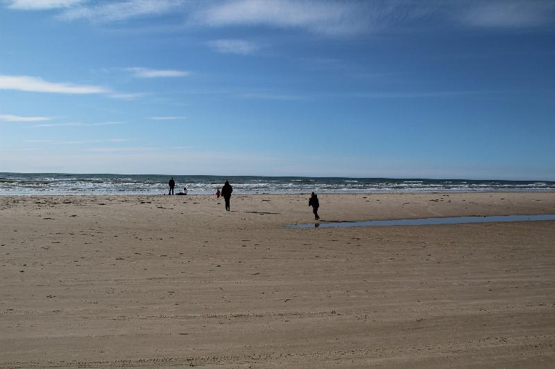 Bademöglichkeit von der Gruppenunterkunft 03453427 Gruppenhaus TANNISBUGT in Dänemark 9881 Bindslev für Jugendfreizeiten