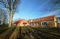 Aussenansicht vom Gruppenhaus 03453429 Gruppenhaus ASSING  in Dänemark 6933 KIBAEK für Gruppenfreizeiten