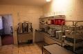 Küchenbild vom Gruppenhaus 03453429 Gruppenhaus ASSING  in Dänemark 6933 KIBAEK für Familienfreizeiten