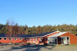 Weitere Aussenansicht vom Gruppenhaus 03453431 Ferienhaus KOLDKÆR in Dänemark DK-9370 HALS für Gruppenreisen