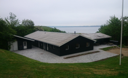 Weitere Aussenansicht vom Gruppenhaus 03453438 Gruppenunterkunft  BJERGBO in Dänemark DK-7750 SNEDSTED für Gruppenreisen