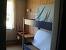 2. Schlafzimmer Ferienhaus STRANDGÅRDEN