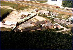 Weitere Aussenansicht vom Gruppenhaus 03453455 WALDEMARKSBO EFTERSKOLE in D�nemark DK-4654 FAKSE LADEPLADS f�r Gruppenreisen