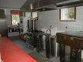 Küchenbild vom Gruppenhaus 03453458 Gruppenhaus LM-LEJREN in Dänemark DK-3720 AAKIRKEBY für Familienfreizeiten
