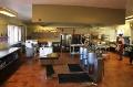 Küchenbild vom Gruppenhaus 03453460 BJERGET EFTERSKOLE in Dänemark 7741 Froestrup für Familienfreizeiten