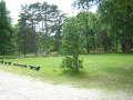 Aussenansicht vom Gruppenhaus 03453602 ASSERBOHUS EFTERSKOLE in D�nemark DK-3300 Frederiksvaerk f�r Gruppenfreizeiten