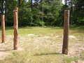 K�chenbild vom Gruppenhaus 03453602 ASSERBOHUS EFTERSKOLE in D�nemark DK-3300 Frederiksvaerk f�r Familienfreizeiten