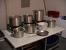 3. Küche ZEBU-Dorf Mali Losinj