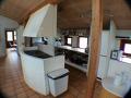 Küchenbild vom Gruppenhaus 03453671 Gruppenhaus THOMAS P.HEJLES in Dänemark 4874 Gedser für Familienfreizeiten