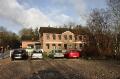 Aussenansicht vom Gruppenhaus 03453677 Gruppenhaus VISBY FRITIDSCENTER in Dänemark 6261 Bredebro für Gruppenfreizeiten