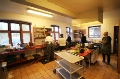 Küchenbild vom Gruppenhaus 03453677 Gruppenhaus VISBY FRITIDSCENTER in Dänemark 6261 Bredebro für Familienfreizeiten