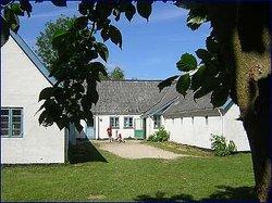 Weitere Aussenansicht vom Gruppenhaus 03453699 Gruppenunterkunft JAEGERGAARDEN  in Dänemark DK-3300  für Gruppenreisen