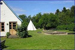 Nächste Bademöglichkeit vom Gruppenhaus 03453699 Gruppenunterkunft JAEGERGAARDEN  in Dänemark 3300 Frederiksvœrk für Kinderfreizeiten