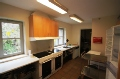 Küchenbild vom Gruppenhaus 03453703 Gruppenhaus MØNTERVANG in Dänemark 6200 Aabenraa für Familienfreizeiten