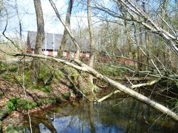 Bilder von Bademöglichkeiten vom Ferienhaus für Gruppen 03453703 Gruppenhaus MØNTERVANG in Dänemark 6200 Aabenraa für Jugendfreizeiten