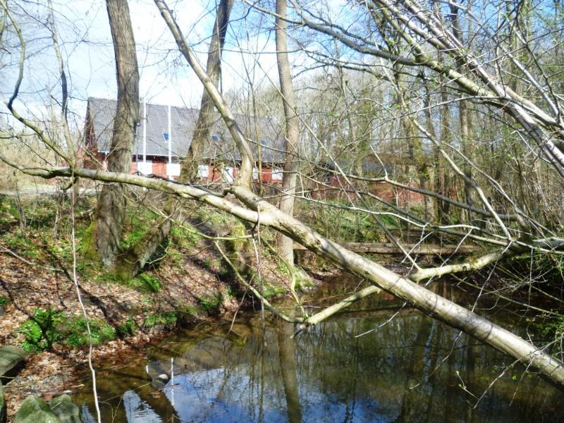 Bademöglichkeit von der Gruppenunterkunft 03453703 Gruppenhaus MØNTERVANG in Dänemark 6200 Aabenraa für Jugendfreizeiten
