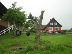 Weitere Aussenansicht vom Gruppenhaus 03453705 Gruppenhaus MOELLELEJREN in Dänemark DK-4550 ASNAES für Gruppenreisen