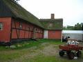 Aussenansicht vom Gruppenhaus 03453705 Gruppenhaus MOELLELEJREN in Dänemark DK-4550 ASNAES für Gruppenfreizeiten