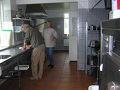 Küchenbild vom Gruppenhaus 03453705 Gruppenhaus MOELLELEJREN in Dänemark 4550 ASNAES für Familienfreizeiten
