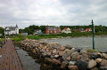 Aussenansicht vom Gruppenhaus 03453830 KLK-Gruppenhaus - STRANDLYST in Dänemark 5953 Tranekaer für Gruppenfreizeiten
