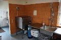 Küchenbild vom Gruppenhaus 03453830 KLK-Gruppenhaus - STRANDLYST in Dänemark 5953 Tranekaer für Familienfreizeiten