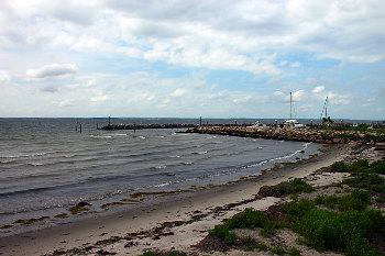 Bilder von Bademöglichkeiten vom Ferienhaus für Gruppen 03453830 KLK-Gruppenhaus - STRANDLYST in Dänemark 5953 Tranekaer für Jugendfreizeiten