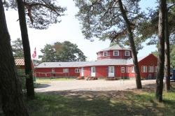 Weitere Aussenansicht vom Gruppenhaus 03453814 Gruppenhaus FRENNENAES in D�nemark DK-3720 Svaneke f�r Gruppenreisen