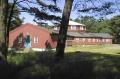 Aussenansicht vom Gruppenhaus 03453814 KLK-Gruppenhaus - Egilsholm in Dänemark 3720 Svaneke für Gruppenfreizeiten