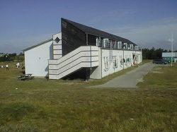 Weitere Aussenansicht vom Gruppenhaus 03453820 Gruppenhaus BAUNEBJERG in Dänemark 6720 NORDBY für Gruppenreisen