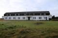 Aussenansicht vom Gruppenhaus 03453820 KLK-Gruppenhaus - BAUNEBJERG in Dänemark 6720 Nordby für Gruppenfreizeiten