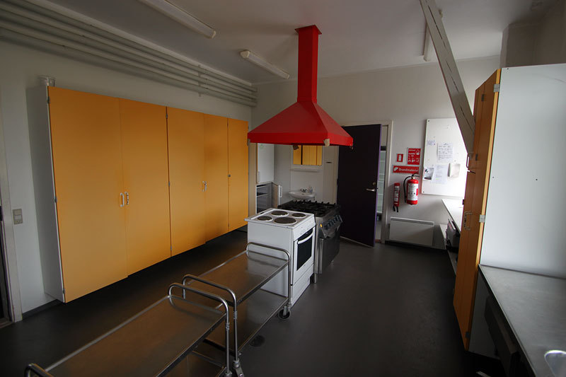 KLK-Gruppenhaus - BAUNEBJERG