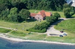 Weitere Aussenansicht vom Gruppenhaus 03453821 KLK-Gruppenhaus -  LOENSOEMAJ in Dänemark 6430 NORDBORG für Gruppenreisen