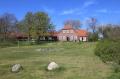 Aussenansicht vom Gruppenhaus 03453821 KLK-Gruppenhaus -  LOENSOEMAJ in Dänemark 6430 Nordborg für Gruppenfreizeiten