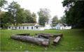 Ansicht KLK-Gruppenhaus -  LILLE OKSEØ Dänemark