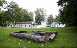 Weitere Aussenansicht vom Gruppenhaus 03453822 KLK-Gruppenhaus -  LILLE OKSEØ in Dänemark 6340 Krusaa für Gruppenreisen