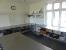 1. Küche Gruppenunterkunft LILLE OKSEØ