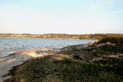 Nächste Bademöglichkeit vom Gruppenhaus 03453823 KLK-Gruppenhaus - ALHAGE in Dänemark 8400 EBELTOFT für Kinderfreizeiten