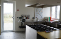 Küchenbild vom Gruppenhaus 03453824 Gruppenhaus HENNE-BAD in Dänemark 6854 HENNE für Familienfreizeiten