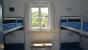 1. Schlafzimmer Gruppenhaus KLITSTUEN