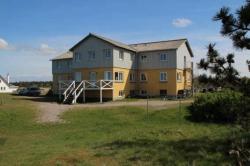 Weitere Aussenansicht vom Gruppenhaus 03453827 Gruppenunterkunft THORUPSTRAND in Dänemark DK-9690 FJERRITSLEV für Gruppenreisen