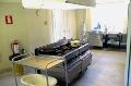 Küchenbild vom Gruppenhaus 03453828 KLK-Gruppenhaus - SAEBYSTRAND in Dänemark 9300 Saeby für Familienfreizeiten