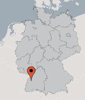 Aussenansicht vom Gruppenhaus 03493044 Gruppenhaus BAD RIPPOLDSAU in Deutschland 77776 Bad Rippoldsau für Gruppenfreizeiten