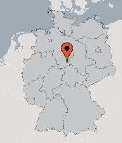 Aussenansicht vom Gruppenhaus 03493166 Gruppenhaus BAD GRUND in Deutschland 37539 Bad Grund für Gruppenfreizeiten
