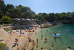 11. Wasser ZEBU<sup>®</sup>-Dorf Mali Losinj - XL - Kroatien